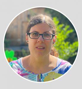 Claudia Tepper, Leitung Kindergarten am Bergfeld